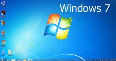 Ako nainštalovať Windows 7 z USB alebo DVD